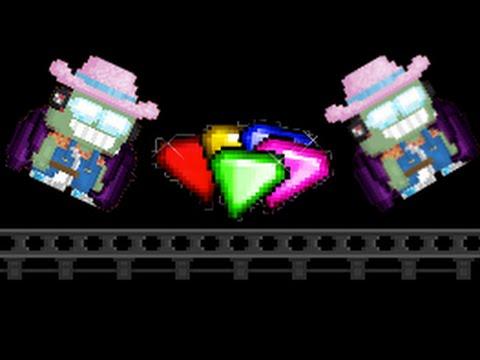 Growtopia How To Drop Gems / Gems Machine [ORIGINAL]