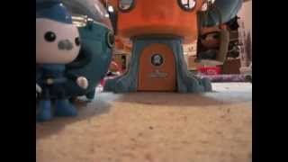 OCTONAUTS BLOWN TO PIECES !!!