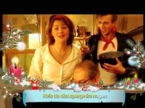 En dag i december / Sofie Lassen-Kahlke / Brødrene Mortensens jul (tv-version)