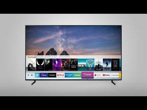 How To Setup Smart DNS Proxy On Samsung Smart TV (Tizen OS)