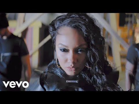 Little Mix - Salute (Official Music Video)