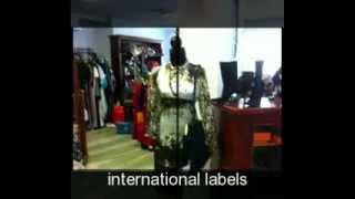 ussedabbussed vintage designer store