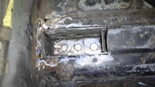 My Car Trunk Repair