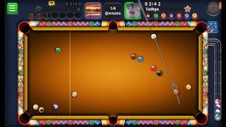 8 ball pool thumbnail