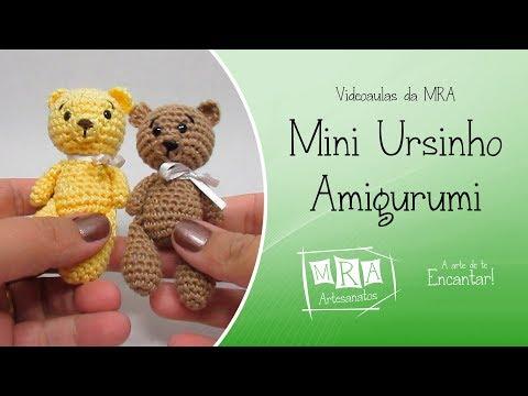 Amigurumi na Decoração Infantil: +76 Ideias Para Se Inspirar | 360x480