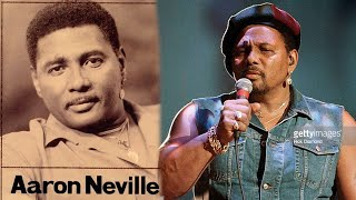What Really Happened to Aaron Neville