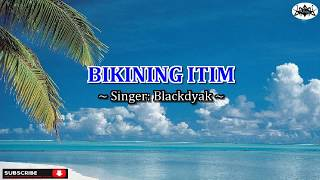 Tagalog chacha karaoke (Bikining Itim & Totoy Bibo)
