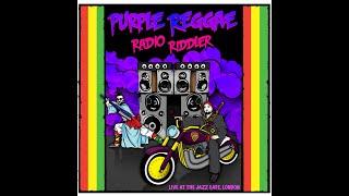 Radio Riddler - Darling Nikki (Live from the Jazz Cafe, London)