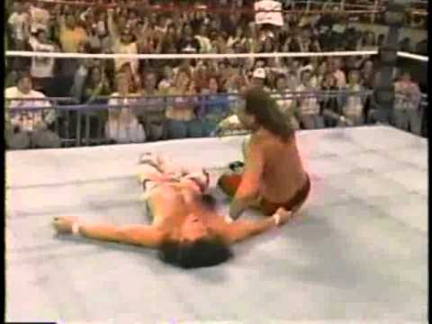 WWF Superstars of Wrestling July 7th 1990 / July 14th 1990 thumbnail