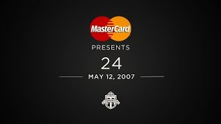 24: MasterCard Priceless Moments