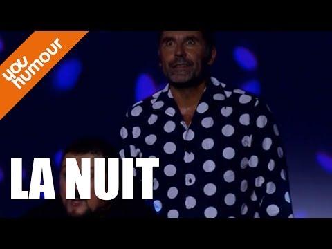 DAU et CATELLA - La nuit