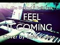 The Weeknd ft Daft Punk - I Feel It Coming (Jarel Gomes Piano)