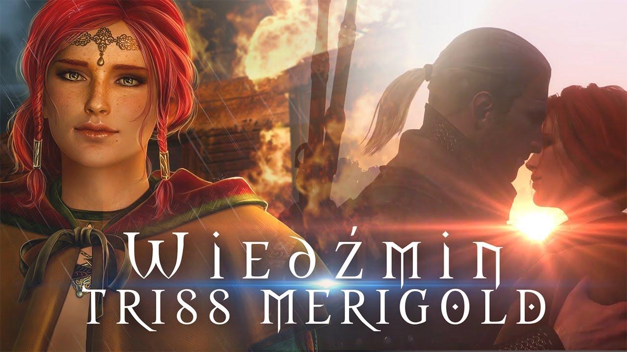 MC Sobieski – Wiedźmin / The Witcher Rap – Triss Merigold  prod. Paradox