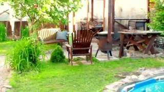 Аренда коттеджа посуточно в Новосибирске «Швейцария»(лето) (Викенд хаус/weekend-house.su)(, 2016-06-23T15:31:41.000Z)