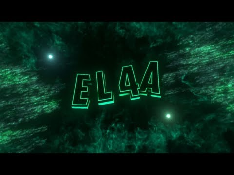 EL4A Intro 15 [3D] | AMAZING BLENDER 3D INTRO TEMPLATE | FREE!