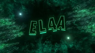 AMAZING BLENDER SYNC INTRO | NEW BEST by EL4A