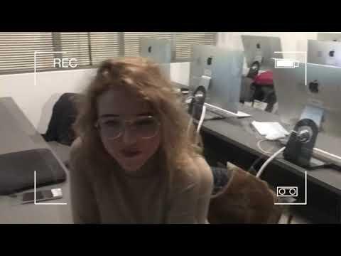 Vídeo: La redacción de Milla Cero, durante el 2D