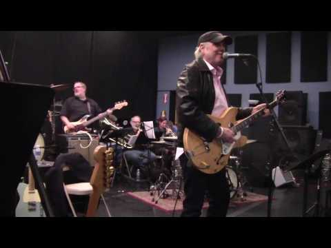 Keith Allison - Wild Honey Orchestra Play The Band