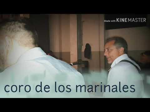 Coro De Los Marinales En La Iglesia Del Gran Olivo