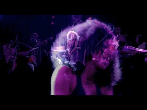 Corinne Bailey Rae - Closer live au Divan du Monde