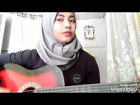 Akankah kau setia - dCozt Band (cover Nadia Hairanees)