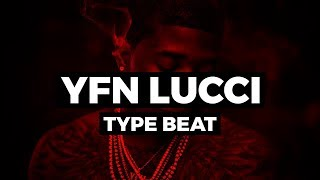 [FREE] YFN Lucci Ft. Lil Durk Type Beat | 2018 | Melodic Beat |