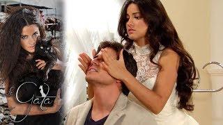 La Gata - Capítulo 34: ¡Pablo y Esmeralda preparan su boda! | Tlnovelas
