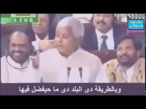 ترجمه سودانية لمقطع هندي توضح هجرة السودانين الي الخارج بطريقه كوميدية
