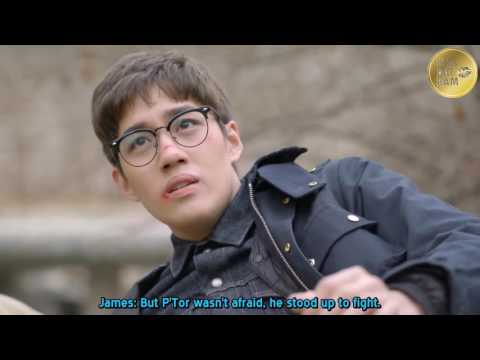 [ENGSUB] Sanctuary - GOT7