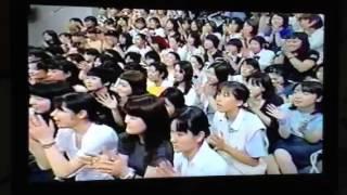 ボキャブラブームの頃のネタ番組です。 東京ビンゴビンゴダイナマイトジ...