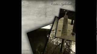 October Nightshade - Tenebris Ad Infinitum
