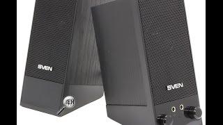 SVEN SPS-604 Review
