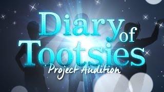 Diary of Tootsies