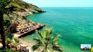 видео Курорты Турции на Эгейском море.