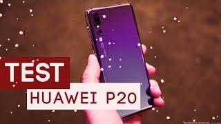 [FR] TEST DU HUAWEI P20 - FrenchCommuHardware