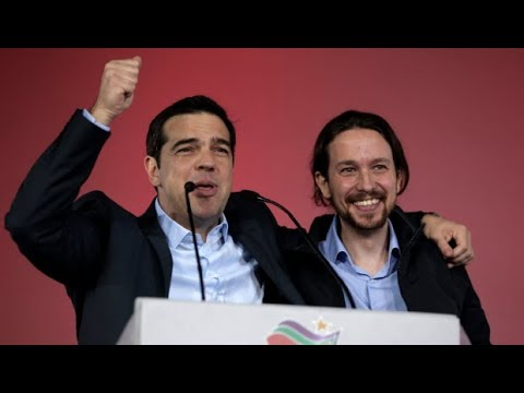 The Rise and Fall of Syriza: Finding a New Way Forward for Greece's Radical Left (3/3)