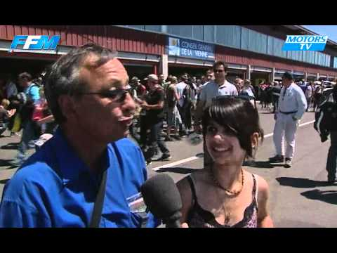 Chpt France Superbike Le Vigeant - Que faire entre les courses ?