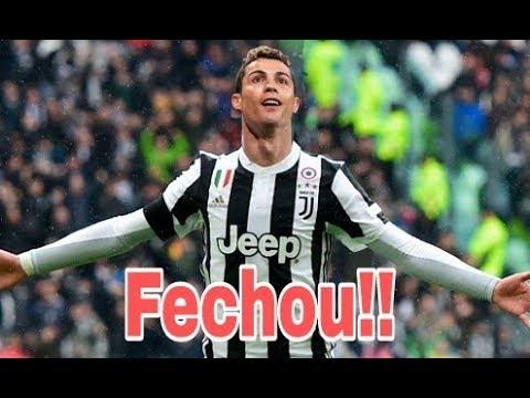 Cristiano Ronaldo na Juventus/Futebol Falei. thumbnail