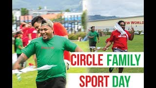 Circle Family Sport Event FULL Video