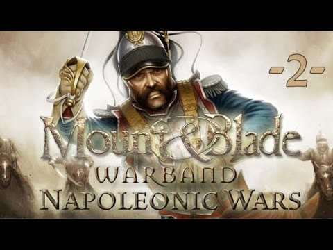 Let's Play |Together| Mount & Blade Warband: NW -2- LGIP Linebattle |Leo