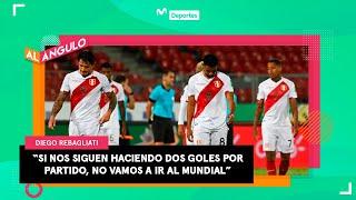 Lo que debe mejorar la SELECCIÓN PERUANA para esta fecha doble de Clasificatorias | AL ÁNGULO