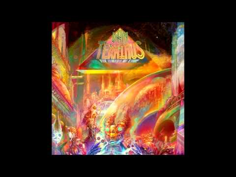 "Dan Terminus - ""The Wrath of Code"" [Full Album - Official - HD]"