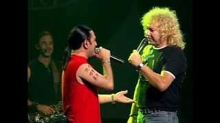 Te Amo... O Que Mais Posso Dizer | Part. Ovelha - Francis Lopes DVD 2