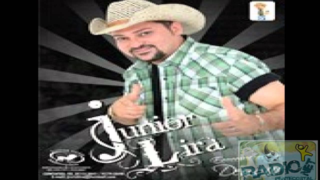 Junior Lira Gospel - Pra subir tem que descer - Forró Gospel 2012