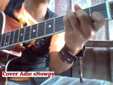 Asbak Band - Cara Mencintaiku (cOver_Opy)