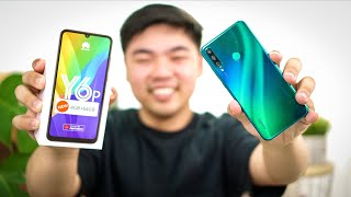 HUAWEI Y6P UNBOXING & REVIEW + GIVEAWAY!!
