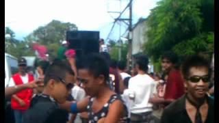 Parapapapa - Rap Das Armas (Sambale 2011)