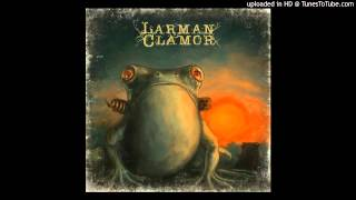 "Larman Clamor - ""Journey Of The Serpents"""
