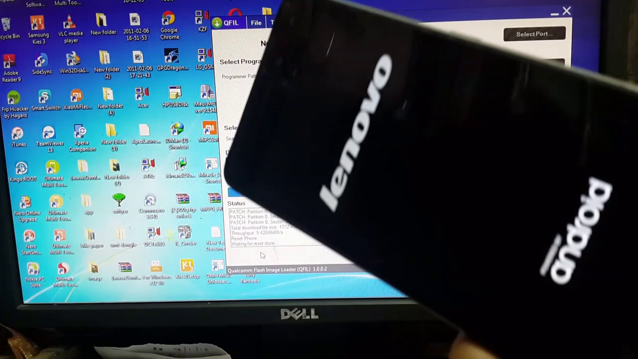 Lenovo S60 Software Update Videos - Waoweo