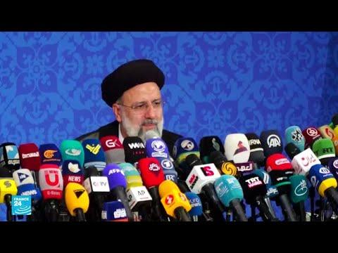 رد حاسم من الرئيس الإيراني الجديد حول علاقات طهران مع واشنطن.. ما هو؟  - نشر قبل 3 ساعة